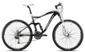 ΠΟΔΗΛΑΤΟ TORPADO REBEL FULL XC 27.5'' T530 013 DEORE 9X3